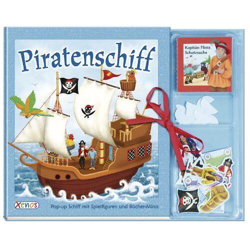 - Piratenschiff - Preis vom 21.10.2020 04:49:09 h
