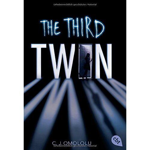 Omololu, C. J. - The Third Twin - Preis vom 17.01.2021 06:05:38 h