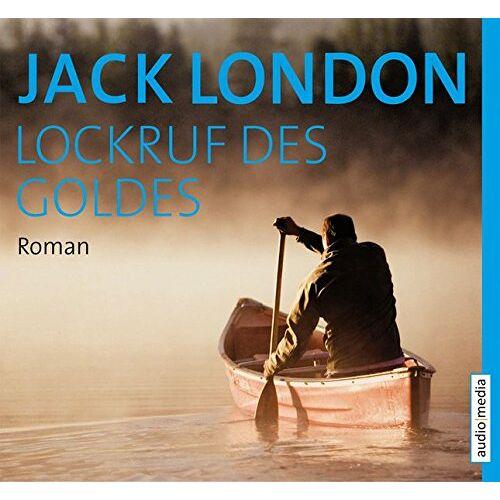 Jack London - Lockruf des Goldes - Preis vom 08.05.2021 04:52:27 h