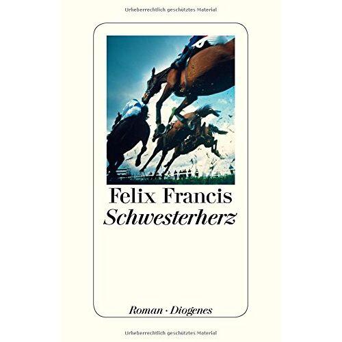 Felix Francis - Schwesterherz - Preis vom 16.04.2021 04:54:32 h