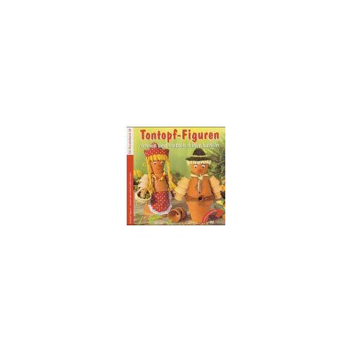 - Tontopf-Figuren - Preis vom 21.10.2020 04:49:09 h