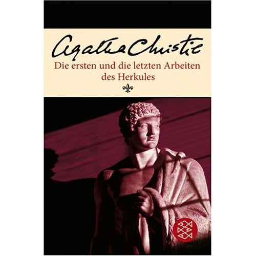 Agatha Christie - Die ersten und die letzten Arbeiten des Herkules - Preis vom 08.05.2021 04:52:27 h