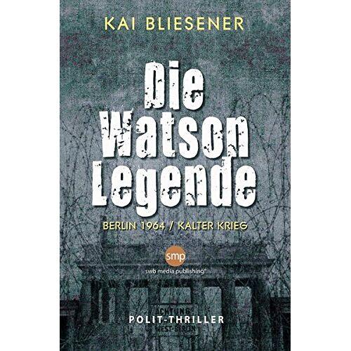 Kai Bliesener - Die Watson Legende - Preis vom 06.05.2021 04:54:26 h