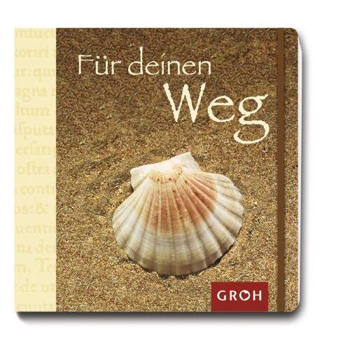Benedikt Ambacher - Für deinen Weg - Preis vom 21.10.2020 04:49:09 h
