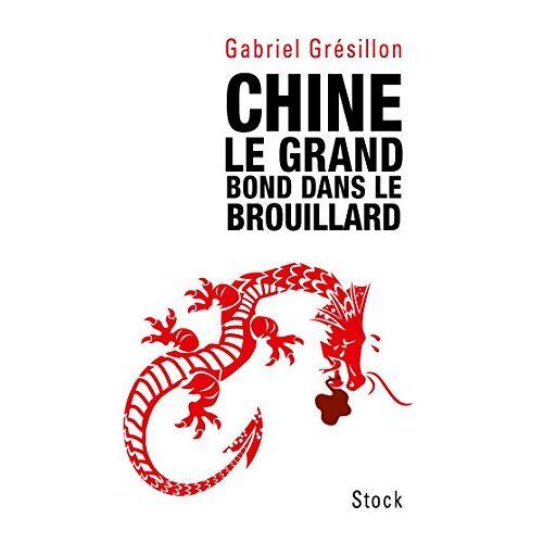 Gabriel Grésillon - Chine, le grand bond dans le brouillard - Preis vom 09.04.2021 04:50:04 h