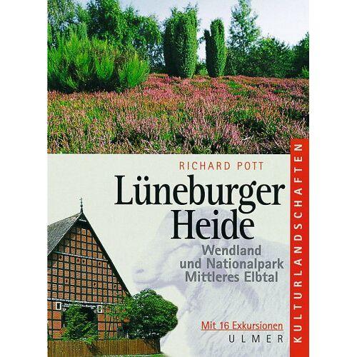 Richard Pott - Lüneburger Heide - Preis vom 27.02.2021 06:04:24 h