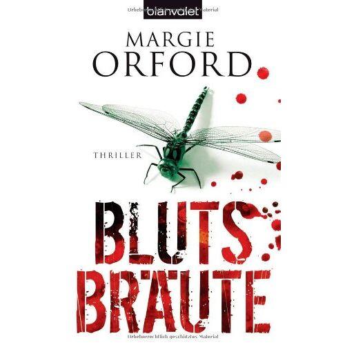 Margie Orford - Blutsbräute - Preis vom 13.05.2021 04:51:36 h