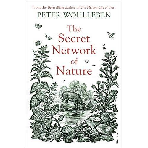 Peter Wohlleben - The Secret Network of Nature: The Delicate Balance of All Living Things - Preis vom 17.02.2020 06:01:42 h