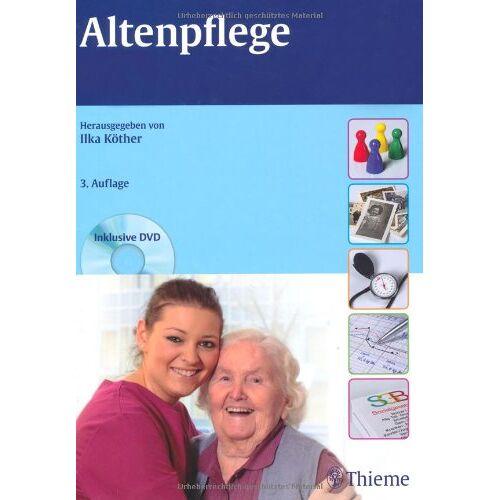 Ilka Köther - Altenpflege - Preis vom 14.04.2021 04:53:30 h
