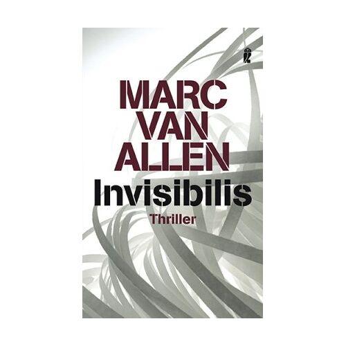 Marc Invisibilis (Die Invisibilis-Thriller) - Preis vom 09.05.2021 04:52:39 h