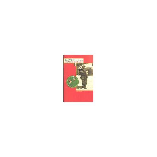 Italo Svevo - Wagenbachs Taschenbücher, Ein Mann wird älter - Preis vom 03.12.2020 05:57:36 h