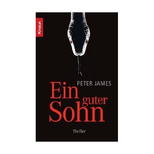 Peter James - Ein guter Sohn - Preis vom 11.05.2021 04:49:30 h