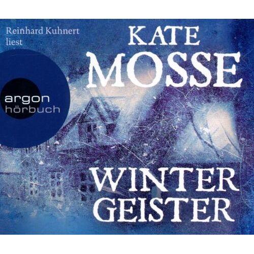 Kate Mosse - Wintergeister - Preis vom 10.05.2021 04:48:42 h