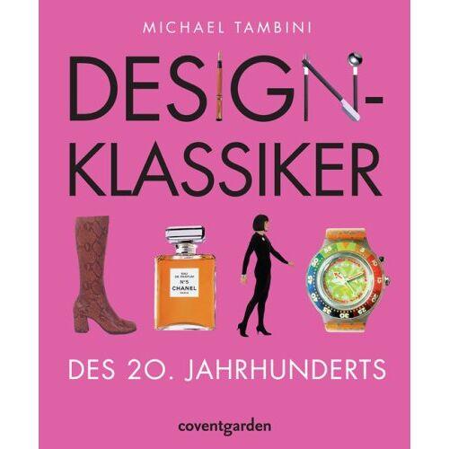 Michael Tambini - Designklassiker des 20. Jahrhunderts - Preis vom 21.10.2020 04:49:09 h