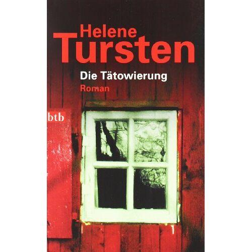 Helene Tursten - Die Tätowierung: Roman - Preis vom 14.04.2021 04:53:30 h