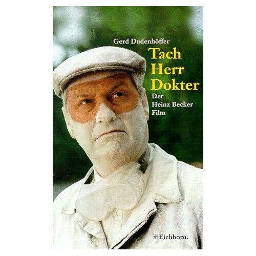 Gerd Dudenhöffer - Tach, Herr Dokter - Preis vom 11.05.2021 04:49:30 h