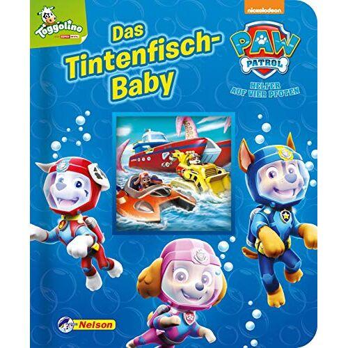 - PAW Patrol: Das Tintenfisch-Baby - Preis vom 06.05.2021 04:54:26 h