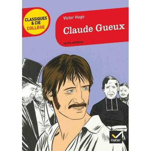 Victor Hugo - Claude Gueux - Preis vom 14.05.2021 04:51:20 h