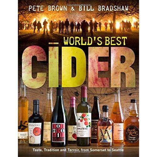Pete Brown - World'S Best Cider - Preis vom 26.02.2021 06:01:53 h