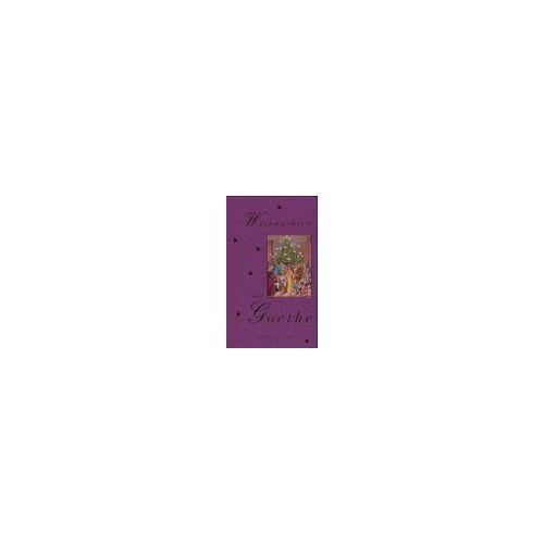 Jens Dittmar - Weihnachten mit Goethe - Preis vom 21.10.2020 04:49:09 h
