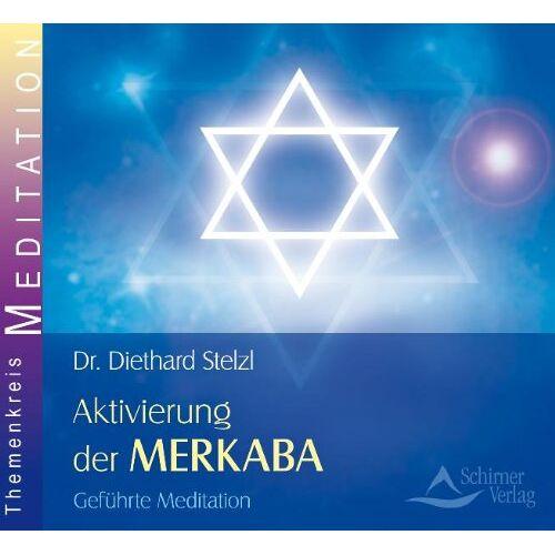 Diethard Stelzl - Aktivierung der Merkaba - Preis vom 18.04.2021 04:52:10 h