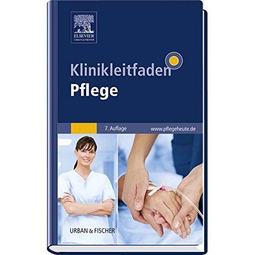 - Klinikleitfaden Pflege - Preis vom 15.04.2021 04:51:42 h