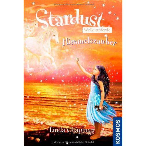 Linda Chapman - Stardust-Wolkenpferde, 1, Himmelszauber - Preis vom 18.04.2021 04:52:10 h