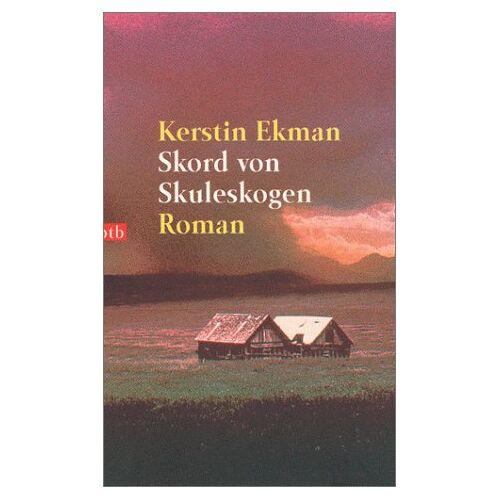 Kerstin Ekman - Skord von Skuleskogen - Preis vom 06.05.2021 04:54:26 h