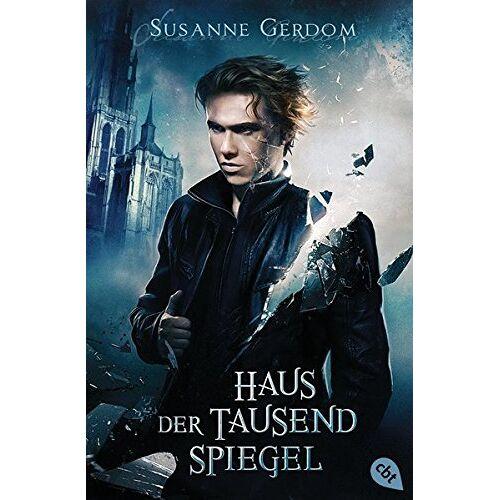 Susanne Gerdom - Haus der tausend Spiegel - Preis vom 20.10.2020 04:55:35 h