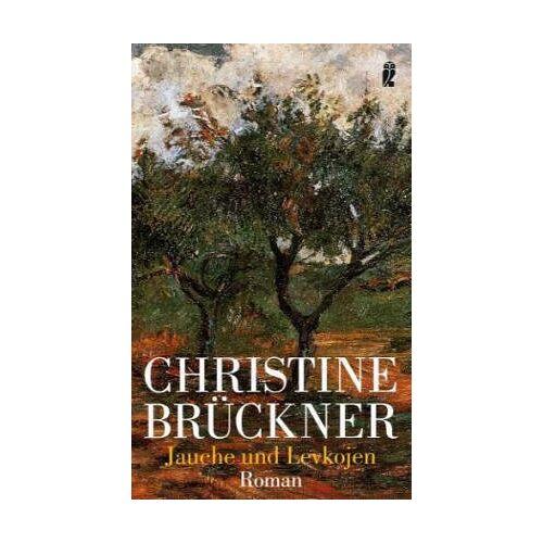 Christine Brückner - Jauche und Levkojen - Preis vom 08.05.2021 04:52:27 h