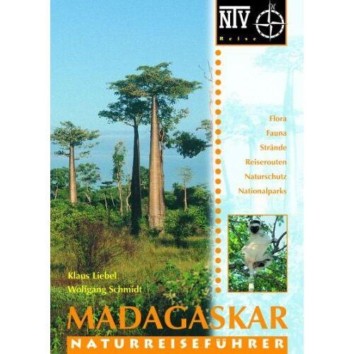 Klaus Liebel - Madagaskar - Preis vom 15.04.2021 04:51:42 h