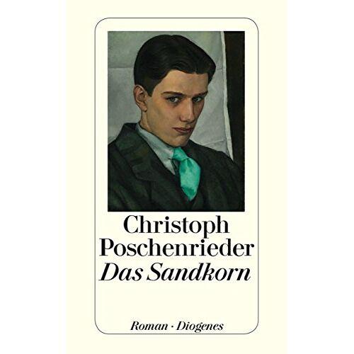 Christoph Poschenrieder - Das Sandkorn - Preis vom 28.02.2021 06:03:40 h