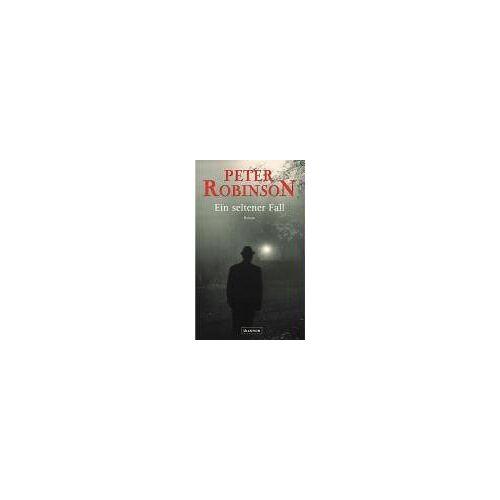 Peter Robinson - Ein seltener Fall - Preis vom 15.04.2021 04:51:42 h