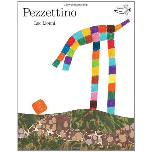 Leo Lionni - Pezzettino - Preis vom 12.04.2021 04:50:28 h
