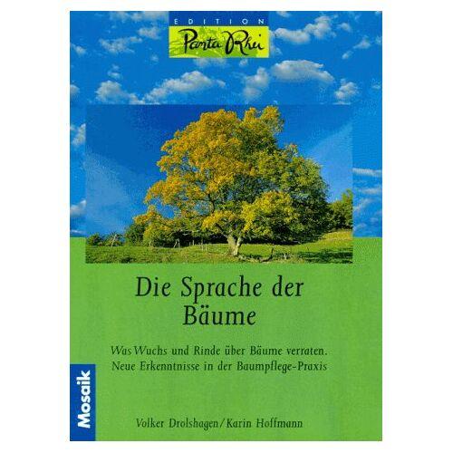 Volker Drolshagen - Die Sprache der Bäume - Preis vom 05.09.2020 04:49:05 h