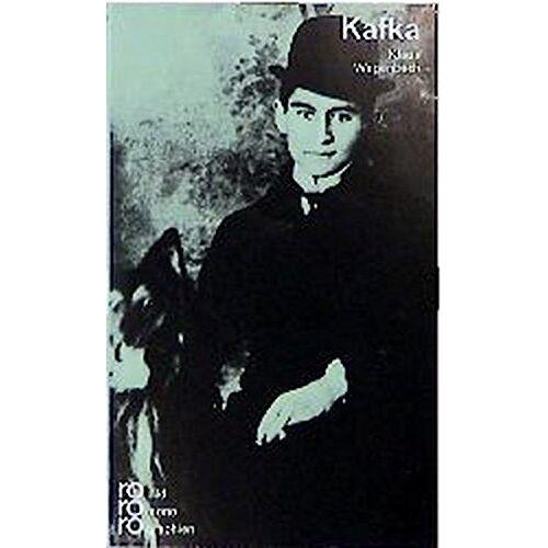 Klaus Wagenbach - Kafka - Preis vom 15.04.2021 04:51:42 h