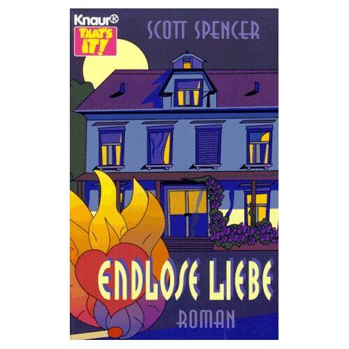 Scott Endlose Liebe. - Preis vom 21.10.2020 04:49:09 h