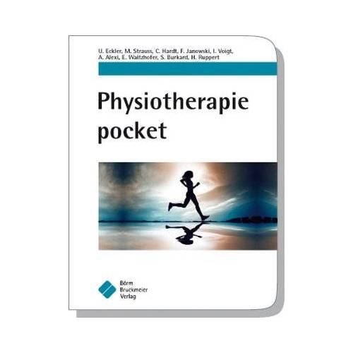 U. Eckler - Physiotherapie pocket - Preis vom 14.04.2021 04:53:30 h