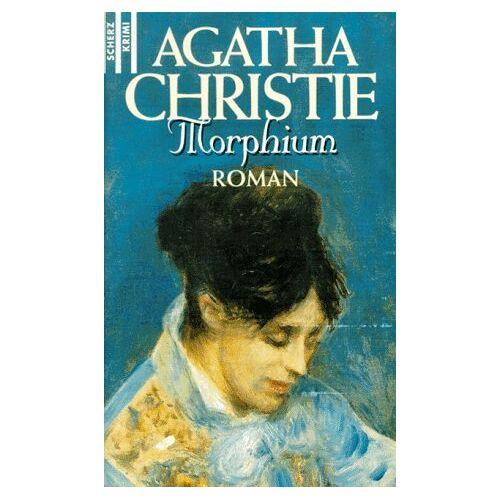 Agatha Christie - Morphium. - Preis vom 04.10.2020 04:46:22 h
