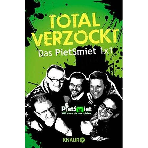 PietSmiet - Total verzockt: Das PietSmiet 1 x 1 - Preis vom 21.04.2021 04:48:01 h