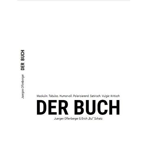 Jürgen Offenberger - Der Buch - Preis vom 21.10.2020 04:49:09 h