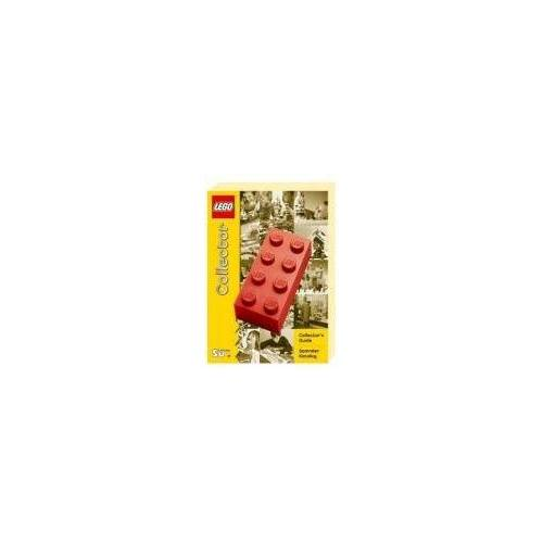 Michael Steiner - LEGO Collector: Collector's Guide. Sammlerkatalog - Preis vom 04.09.2020 04:54:27 h