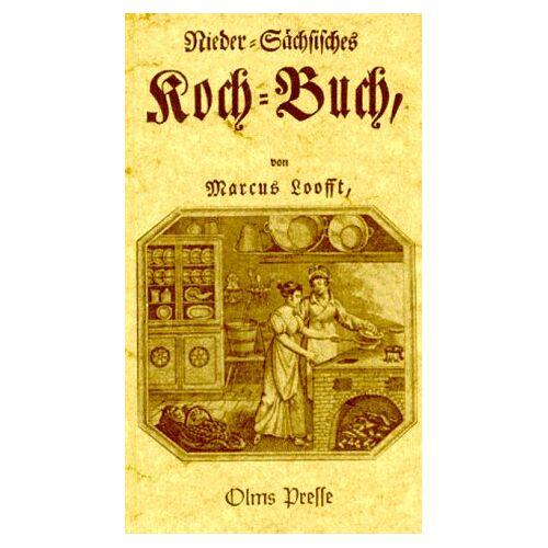 Marcus Loofft - Niedersächsisches Kochbuch - Preis vom 21.10.2020 04:49:09 h