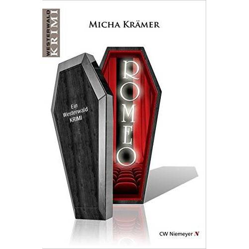 Micha Krämer - Romeo (Westerwald-Krimi) - Preis vom 21.10.2020 04:49:09 h