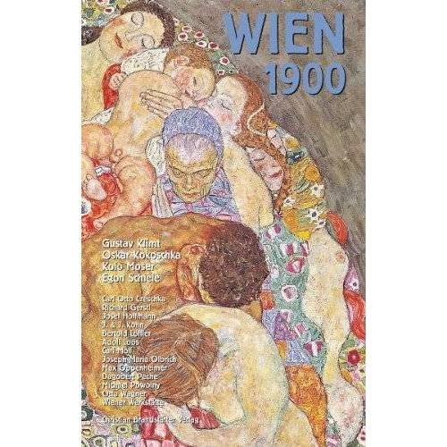 Diethard Leopold - Wien 1900 in der Sammlung Leopold - Preis vom 20.10.2020 04:55:35 h