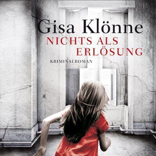 Gisa Klönne - Nichts als Erlösung: Ungekürzte Lesung auf 1 Daisy-MP3-CD: Krieger-Korzilius-Reihe 5. Ungekürzte Lesung. 1 Daisy-MP3-CD - Preis vom 20.10.2020 04:55:35 h