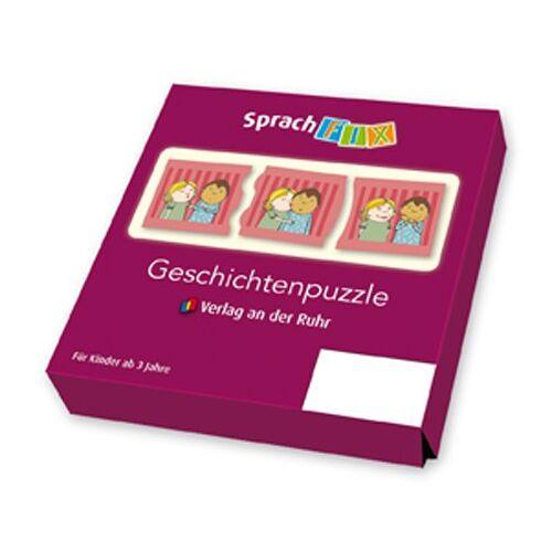 - Sprachfix Geschichtenpuzzle - Set 1: Spiele zur Sprachförderung - Preis vom 08.05.2021 04:52:27 h
