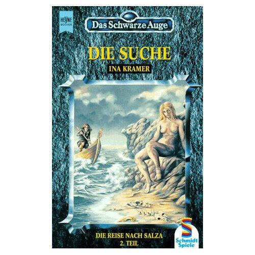 Ina Kramer - Das Schwarze Auge. Die Suche. Die Reise nach Salza Teil 2. - Preis vom 08.05.2021 04:52:27 h