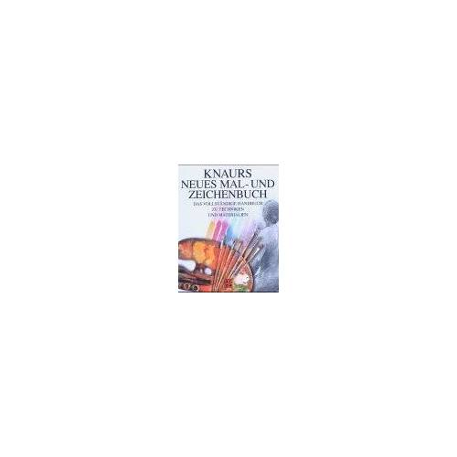 - Knaurs neues Mal- und Zeichenbuch - Preis vom 05.06.2020 05:07:59 h