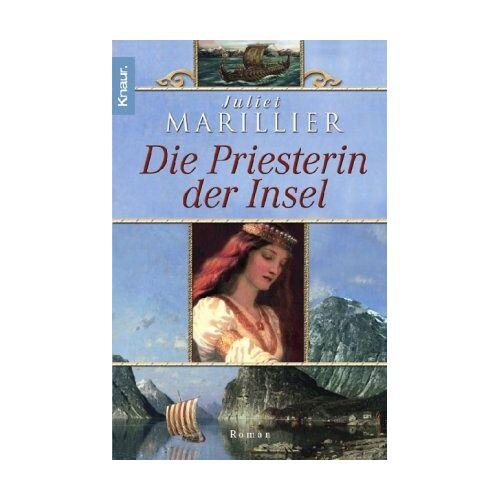Juliet Marillier - Die Priesterin der Insel - Preis vom 03.09.2020 04:54:11 h